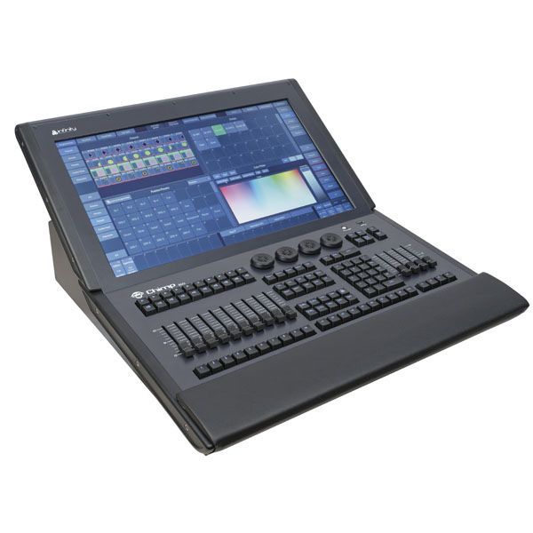 Infinity Chimp 300.G2 Lighting Console Image
