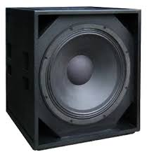 Shermann Audio GS18 Subwoofer Image
