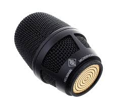 Neumann KK205 Capsule for Sennheiser SKM500 / 6000 Series Wireless Handheld Microphones Image