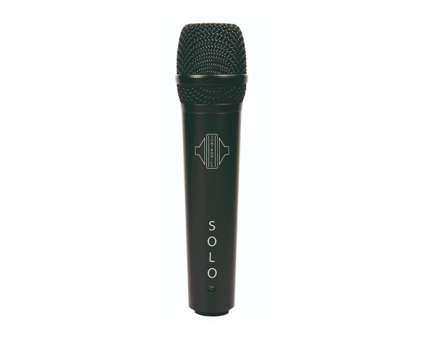 Sontronics Solo Dynamic Vocal Microphone Image
