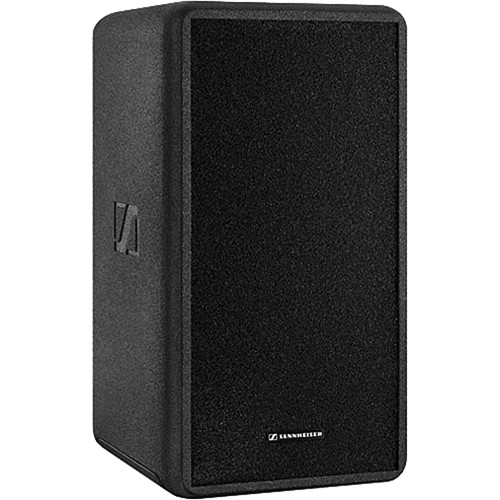 Sennheiser LSP500 Battery Powered PA Loudspeaker Image