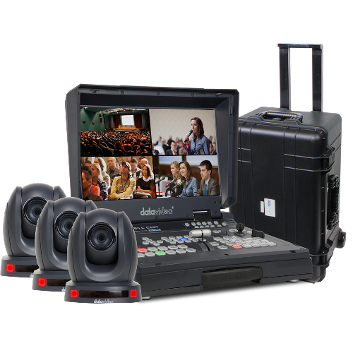 Live Streaming & Business Solutions