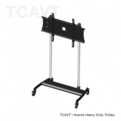 Unicol TCAVT Heavy Duty Display Stand Image